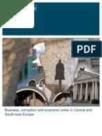 CEE Corruption Report 2009
