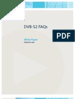 DVB-S2 FAQs