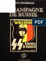 La Campagne de Russie 1941 1945 Leon Degrelle