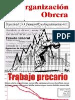 Organización Obrera Nº31
