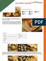 GZRic Barchette Di Patate
