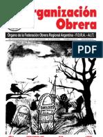 Organización Obrera Nº 39