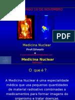 Work Shop Medicina Nuclear