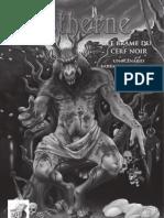 [ETHERNE] Le Brame Du Cerf Noir (Printer Friendly)