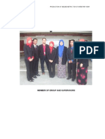 38997683 Methyl Tertiary Butyl Ether MTBE Full Report