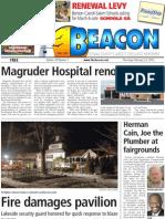 The Beacon - February 23, 2012