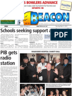 The Beacon - March 1, 2012