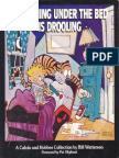 (Comic Book) - Calvin and Hobbes - Something under the Bed 1986-1987