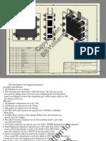 Gas Splitter Cell Support Document