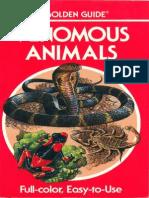 Venomous Animals