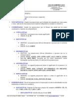 BLOG LENGUA ESPAÑOLA Y LITERATURA 4º ESO TERCER TRIMESTRE