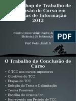2012-TCC-II-WTCCSI