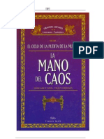 5 - La Mano Del Caos - Vol. 2