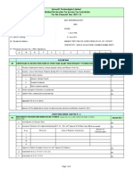 Copy of Employee Declaration Form 11-12