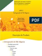 APPCC Tanara