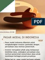 Copy of Pasar Modal & Mekanisme Perdagangan