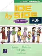 Side by Side 3 Activity WB
