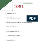 Arcillas Trabajo-Resumen