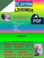 Alzheimer - terminado
