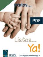 Guias dirigidas a Padres para el Desarrollo de la Comunicacion