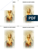 Santa Maria by Incabocla x4