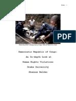 DRC Paper