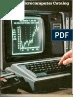 2012 03 03 TRS 80 Microcomputer Catalog