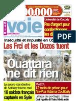 notrevoie_Les Frci et les Dozos tuent Ouattara ne dit rien