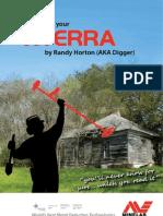 Understanding Your X-TERRA A4 Size