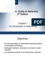 48552713 Network Plus Chapter 1