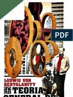 Bertalanffy Ludwig Von - Teoria General de Los Sistemas (Pp 1-146) (CV)