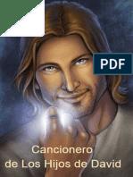 Megacancionero de LHDD