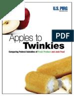 Apples to Twinkies Web vUS