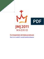 Catequeses JMJ Madrid 2011 PT JPP Format
