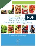 2009 FF Exec Summary