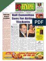 Street Hype Newspaper- February 19-29, 2012