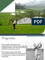 Permainan Golf