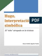 La Invención de Hugo / Los Inventos de Hugo Cabret. La película, interpretación simbólica