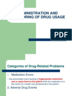 III 2adm&Monitoringofdrugusagetr
