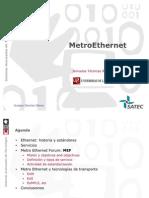 MetroEthernet-RedIris