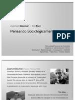 Sociologia - Bauman Et May (1)