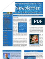 Winter-Spring 2012  McKinleyville Community Services District Newsletter