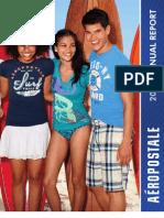 Request-ARO - Annual Report - 2010