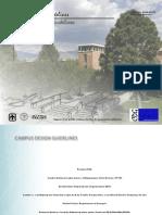 Campus Design Guidelines 0210