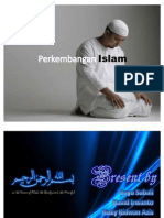 Kemajuan Islam Dalam Ilmu Pengetahuan