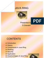 36451934-Java-Ring-Ppt