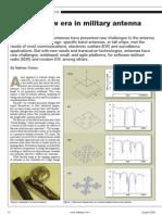 Fractal Antenna Parameters