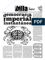 La Jiribilla de Papel, nº 004, junio 2003