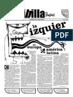 La Jiribilla de Papel, nº 008, septiembre 2003