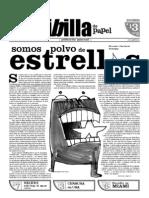 La Jiribilla de Papel, nº 013, diciembre 2003